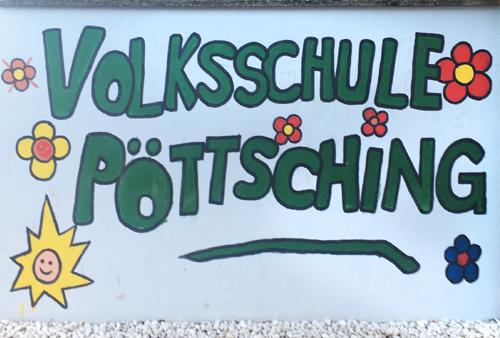 Bildergebnis für volksschule pöttsching